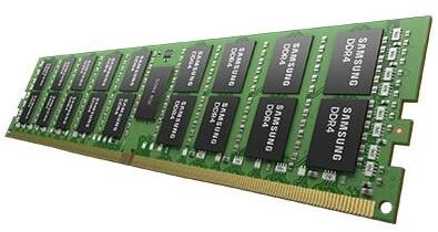 Оперативная память Samsung DDR4 8GB DIMM 2933 / 2666MHz (M378A1K43DB2-CVF) (M378A1K43DB2-CVFD0)