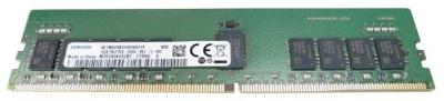 Оперативная память Samsung DDR4 16GB RDIMM (PC4-21300) 2666MHz ECC Reg 1.2V (M393A2K43CB2-CTD) (M393A2K43CB2-CTD6Y)