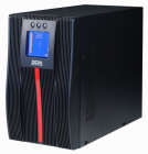 Источник бесперебойного питания Powercom MACAN, On-Line, 3000VA/ 3000W, Tower, IEC, Serial+USB, SNMP Slot (MAC-3000) (MAC-3000)