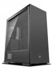 Корпус Deepcool MACUBE 310P BK без БП, боковое окно (закаленное стекло), черный, ATX (MACUBE 310P BK)