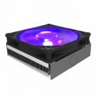 Кулер для процессора Cooler Master CPU Cooler MasterAir G200P, 800-2600 RPM, 200W, RGB LED fan, RGB LED Controller, 39.4 .... (MAP-G2PN-126PC-R1)