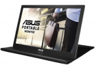 """Монитор ASUS 15.6"""" MB169B+ USB-Portable Monitor, LED, 1920x1080, 14ms, 250cd/ m2, 600:1, 160°/ 160°, USB 3.0x1, Pivot Au .... (MB169B+)"""