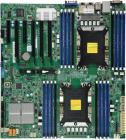 Supermicro Motherboard 2xCPU X11DPI-N Xeon Scalable TDP 205W/ 16xDIMM/ 14xSATA/ C621 RAID 0/1/5/10/ 2xGE/ 4xPCIex16, 2xP .... (MBD-X11DPI-N-O)