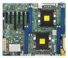 Supermicro Motherboard 2xCPU X11DPL-I Xeon Scalable TDP 140W/ 8xDIMM/ 10xSATA/ C621 RAID 0/1/5/10/ 2xGE/ 2xPCIex16, 3xPC .... (MBD-X11DPL-I-O)