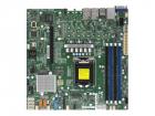 Материнская плата Supermicro Motherboard 1xCPU X11SCM-F (MBD-X11SCM-F-O)