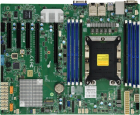 Материнская плата Supermicro Motherboard 1xCPU X11SPI-TF Xeon Scalable (MBD-X11SPI-TF-O)