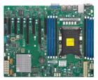 Материнская плата Supermicro Motherboard 1xCPU X11SPL-F Xeon Scalable (MBD-X11SPL-F-O)
