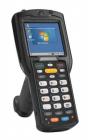 Терминал сбора данных Zebra MC3200 802.11 a/ b/ g/ n, Bluetooth, Full Audio, Gun, 2D SE4750, Color-touch display, 28 Key .... (MC32N0-GI2HCLE0A)