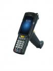 """Терминал сбора данных Zebra MC33 Stnd, Gun, 802.11 a/ b/ g/ n/ ac, BT, 1D Laser SE96x, 4.0"""", 38 Key, HCB, Android, 2GB R .... (MC330M-GL3HA2RW)"""
