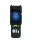 "Терминал сбора данных Zebra MC33 Stnd, Brick 45, 802.11 a/ b/ g/ n/ ac, BT, 2D Imager SE475x, 4.0"", 38 Key, HCB, Android .... (MC330M-SN3HA2RW)"