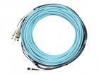 Пассивный оптический кабель Mellanox® passive fiber hybrid cable, MPO to 8xLC, 5m (MC6709309-005)