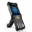 Мобильный компьютер WLAN, GUN, STN, 1D, 34KY, 4/ 32GB, GMS, RW (MC930B-GSABG4RW)