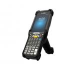Мобильный компьютер WLAN, GUN, PRM, 2D, 34KY, 4/ 32GB, GMS, VBTR, NFC, RW (MC930P-GSCBG4RW)