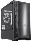Корпус без блока питания Cooler Master MasterBox MB320L, 2xUSB3.0, 1x120 Fan, w/ o PSU, Black, mATX (MCB-B320L-KGNN-S00)