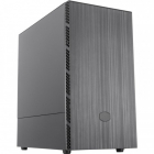 Корпус Cooler Master MasterBox MB400L, 2xUSB3.0, 1x120 Fan, w/ o PSU, Black, mATX (MCB-B400L-KNNN-S00)