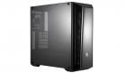 Корпус Cooler Master MasterBox MB520, 2xUSB3.0, 1x120 Fan, w/ o PSU, Black, Black Trim, DarkMirror Front Panel, ATX (MCB-B520-KANN-S01)