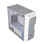 Корпус без блока питания Cooler Master MasterBox TD500 MESH White, USB3.0x2, 3x120 ARGB Fan, White, ATX, w/ o PSU (MCB-D500D-WGNN-S01)