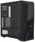 Корпус без блока питания MasterBox K501L RGB fan + TG version (MCB-K501L-KGNN-SR1)