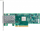 Адаптер Mellanox ConnectX-4 Lx EN network interface card, 25GbE dula-port SFP28, PCIe3.0 x8, tall bracket, ROHS R6 (9MMC .... (MCX4121A-ACAT)