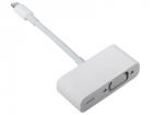 Переходник Lightning to VGA Adapter (MD825ZM/ A)