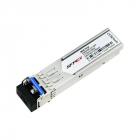 MFB-TF20 трансивер с раширеным тепературным режимом для индустриального коммутатора Single Mode 20KM, 100Mbps SFP fiber .... (MFB-TF20)