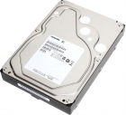 "Жесткий диск Toshiba Enterprise HDD 3.5"" SATA 1TB, 7200rpm, 128MB buffer (MG04ACA100N)"