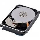 "Жесткий диск HDD Toshiba SATA 16Tb 3.5"" Server 7200 6Gbit/ s 512Mb (MG08ACA16TE)"