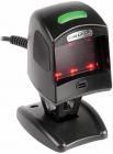 Сканер Magellan 1100i, Kit, USB Scanner, Button w/ Targeting Green Spot, 2D Decoding, Riser Stand, USB 2 m Cable, Black .... (MG112041-001-412B)