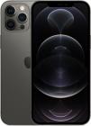 Мобильный телефон Apple iPhone 12 Pro Max 256GB Graphite (MGDC3RU/ A)