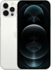 Мобильный телефон Apple iPhone 12 Pro 256GB Silver (MGMQ3RU/ A)