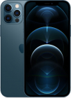 Мобильный телефон Apple iPhone 12 Pro 256GB Pacific Blue (MGMT3RU/ A)