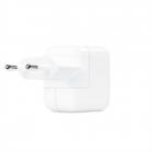Адаптер Apple 12W, 2400mA USB Power Adapter (only) rep. MD836ZM/ A (MGN03ZM/ A)