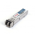 Трансивер 1000BASE-SX, SFP Transceiver, MM (850nm, 550m, LC). (MINI-GBIC-SX-MM850)