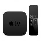Телеприставка Apple TV 4K 64GB (MP7P2RS/ A) (MP7P2RS/ A)