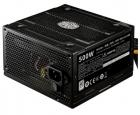 Блок питания 500 Ватт Elite series 230V 500W A/ EU Cable (MPE-5001-ACABN-EU)