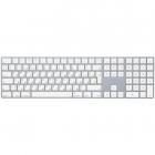 Клавиатура Apple Magic Keyboard with Numeric Keypad - Russian (MQ052RS/ A)