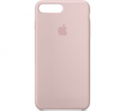 Чехол для iPhone 7 Plus/ 8 Plus iPhone 8 Plus / 7 Plus Silicone Case - Pink Sand (MQH22ZM/ A)