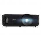 Проектор Acer projector X118HP, DLP 3D, SVGA, 4000 lm, 20000/ 1, HDMI, Audio, 2.7kg, EURO (MR.JR711.00Z)