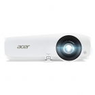 Проектор Acer projector H6535i, DLP 3D, 1080p, 3500Lm, 20000/ 1, HDMI, Wifi, RJ45, 2.6kg, EURO (MR.JRD11.00L)