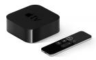 Телеприставка Apple TV (4th generation) 32GB (MR912RS/A)