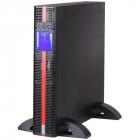 Источник бесперебойного питания Powercom MACAN SE, On-Line, 1500VA/ 1500W, Rack/ Tower, IEC 6*C13, LCD, Serial+USB, Smar .... (MRT-1500SE)