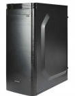 Пк IRBIS Office 200 MT , Core I3-8100, 8Gb, HDD 1Tb, PSU 450W, DOS, black, 1 year (MT200D#AB)