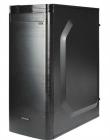 Пк IRBIS Office 200 MT , Core I3-8100, 8Gb, HDD 1Tb, PSU 450W, DOS, black, 1 year (MT200D#AB)