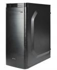 Пк IRBIS Office 300 MT , Core I5-8400, 8Gb, SSD 240Gb, PSU 450W, DOS, black, 1 year (MT300)