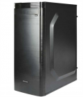 Пк IRBIS Office 300 MT , Core I5-8400, 8Gb, HDD 1Tb, PSU 450W, DOS, black, 1 year (MT300D#AC)