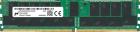 Оперативная память Micron DDR4 RDIMM 16GB 2Rx8 2933 MHz ECC Registred MTA18ASF2G72PDZ-2G9 (Analog Crucial CT16G4RFD8293) (MTA18ASF2G72PDZ-2G9E1)