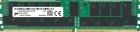 Оперативная память Micron DDR4 RDIMM 32GB 1Rx4 2933 MHz ECC Registered MTA18ASF4G72PZ-2G9 (MTA18ASF4G72PZ-2G9B1)