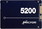 "Твердотельный накопитель Micron 5200MAX 1920GB SATA 2.5"" SSD Enterprise Solid State Drive (MTFDDAK1T9TDN-1AT1ZABYY) (MTFDDAK1T9TDN-1AT1ZABYY)"
