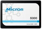"Твердотельный накопитель Micron 5300MAX 1.92TB SATA 2.5"" SSD Enterprise Solid State Drive (MTFDDAK1T9TDT-1AW1ZABYY)"