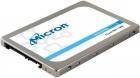 "Твердотельный накопитель Micron 1300 2Tb ( 2048GB ) SSD SATA 2.5"" 7mm, Read/ Write: 530 MB/ s / 520 MB/ s, Random Read/ .... (MTFDDAK2T0TDL-1AW1ZABYY)"